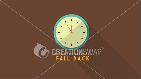 Fall Back (21624)