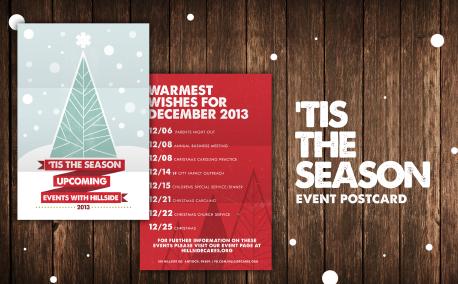 Christmas Card (21779)