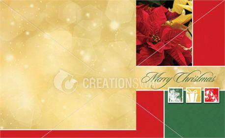 Christmas Bulletin (21954)