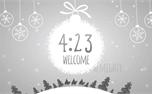 Winter Wonderland Countdown (21967)
