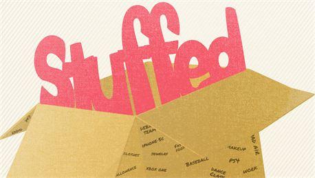 Stuffed (22024)
