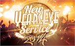New Years Service (22026)