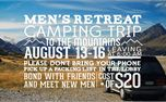 Men's Camping Retreat (22158)