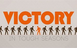 Victory In Tough Seasons