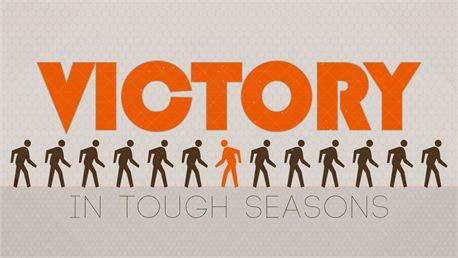 Victory In Tough Seasons (22203)