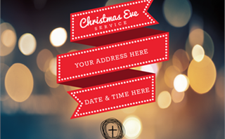 Christmas Eve Web Banner