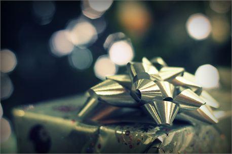 Beautiful Gift (22389)