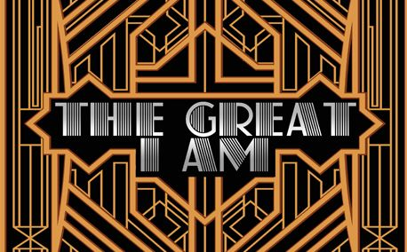 The Great I AM (22447)