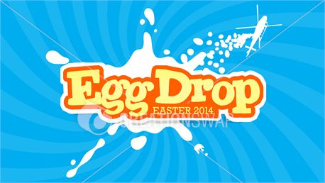 Easter Egg Drop (22464)