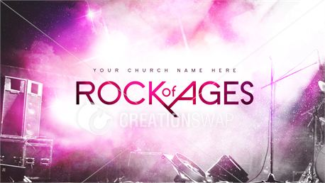 Rock of Ages (22472)