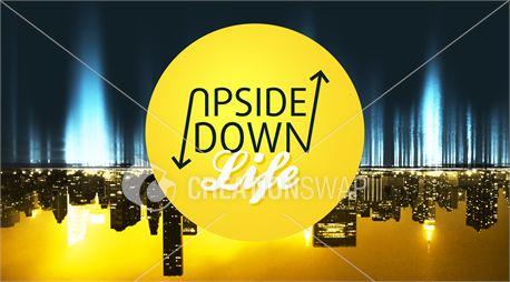 Upside Down Life (22473)