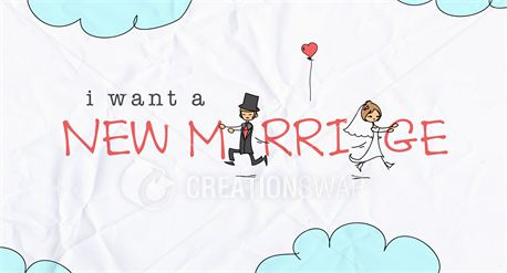 I Want  A New Marriage (22490)
