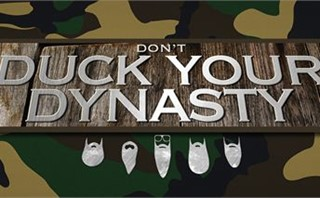 Don't Duck Your Dynasty