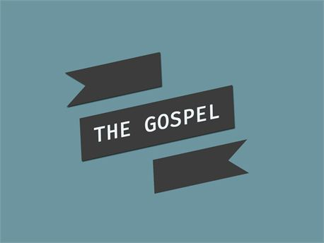 The Gospel (22617)