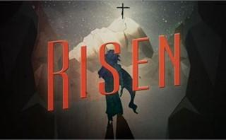Risen Christ Slides
