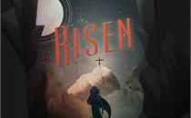 Risen Christ Postcards