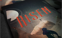 Risen Christ Invitation Cards