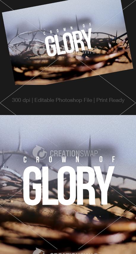 Crown of Glory (22749)