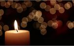 Christmas Candles (22765)