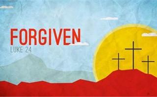 Easter Slides - Forgiven