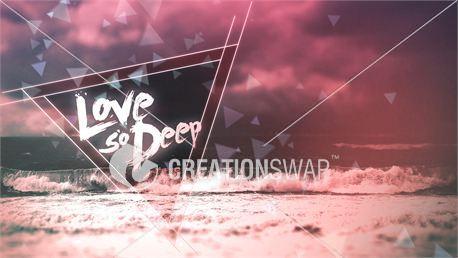 Love So Deep (23073)