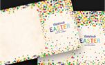 Easter Dots Bulletins (23115)