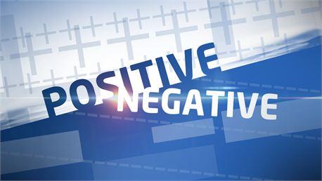Positive Negative (23139)