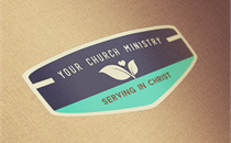 Serving In Christ Logos