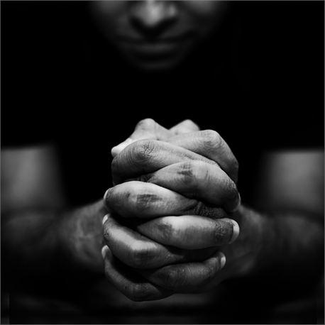 PRAYER (23292)