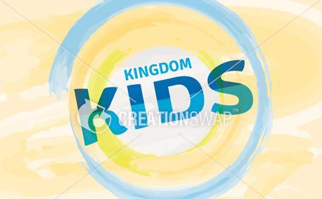 Kingdom Kids (23299)