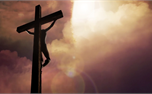 Jesus on the Cross (23430)