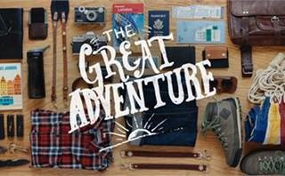The Great Adventure - Bumper