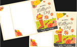 Mother's Day Bulletins (23594)