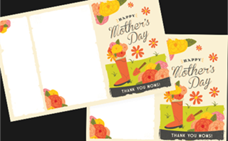 Mother's Day Bulletins
