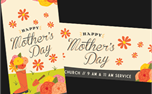 Mother's Day Banners (23597)