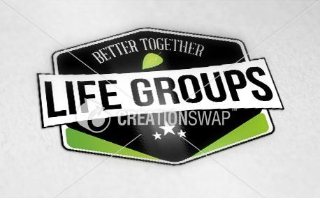 Life Group Logo (23691)