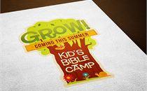 Grow VBS Logo