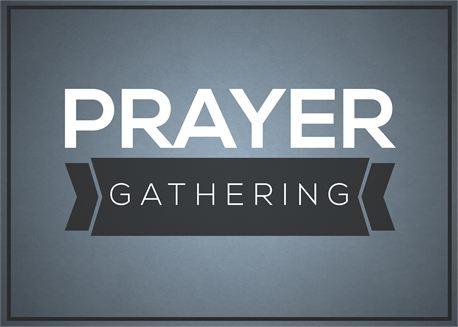 Prayer Gathering (23848)