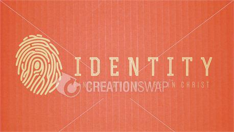 Identity (23895)