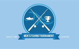 Men's Fishing Tournament