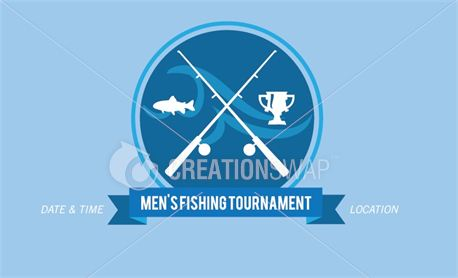 Men's Fishing Tournament (24089)