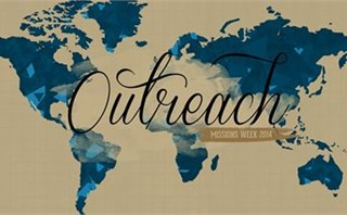Missions Week / Conference