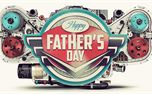 Father's Day Screen (24156)