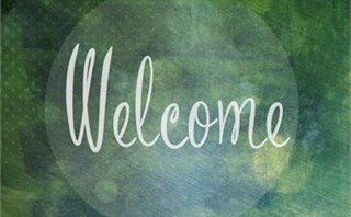 Welcome Slide