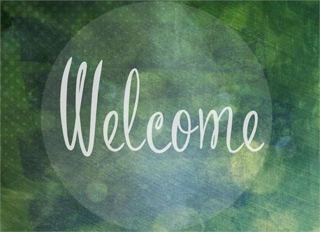 Welcome Slide (24662)
