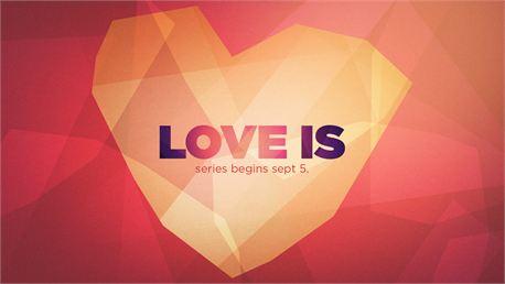 Love Is Series (24726)