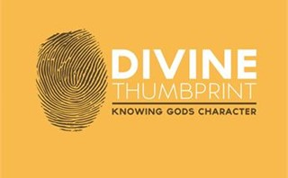 Divine Thumbprint