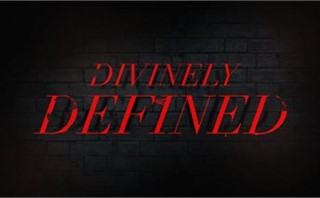 Divinely Defined Slide