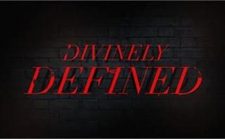 Divinely Defined Slide