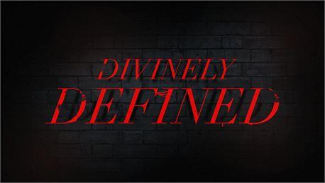 Divinely Defined Slide (24729)